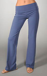 Susana Monaco Supplex Boot Cut Pant
